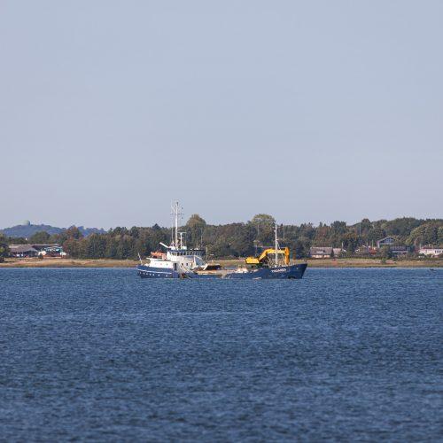 Bådreparation - type af båd vi kan reparere